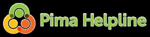 Pima Help Line Logo